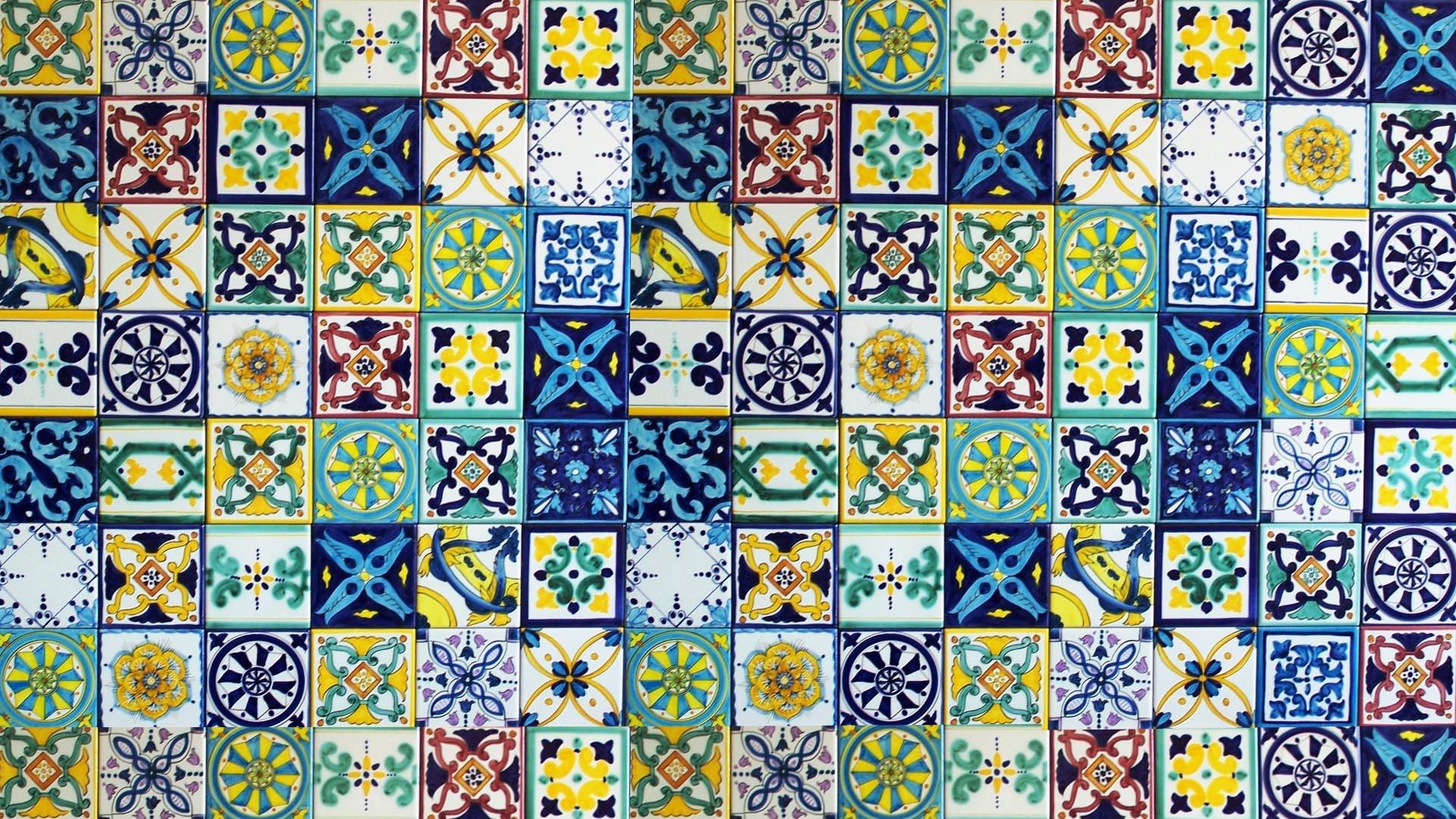 La storia della ceramica  Thesignofcolor