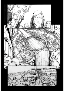 The Silence Issue 1 Page 14 edit.045