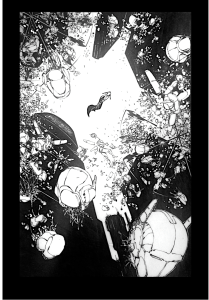 The Silence Issue 1 Page 19 inks.040