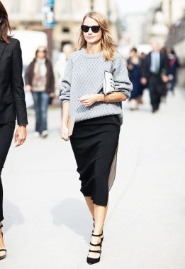 sweaters-and-skirts-oversized-sweater-pencil-skirt-midi-skirt-sweaters-and-skirts-fall-neutrals-winter-neutrals-grey-gray-maryjanes-fishermans-sweater-via-stockholm-street-style