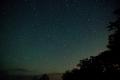 Make a Wish. High Knob Overlook. Worlds End State Park, Hillsgrove, PA