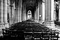 Washington National Cathedral. Washington, DC