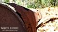 Rusty Barrel III