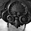 Seen in Edith Wharton's boudoir on the third floor. Edith Wharton Estate & Gardens.  Lenox, MA