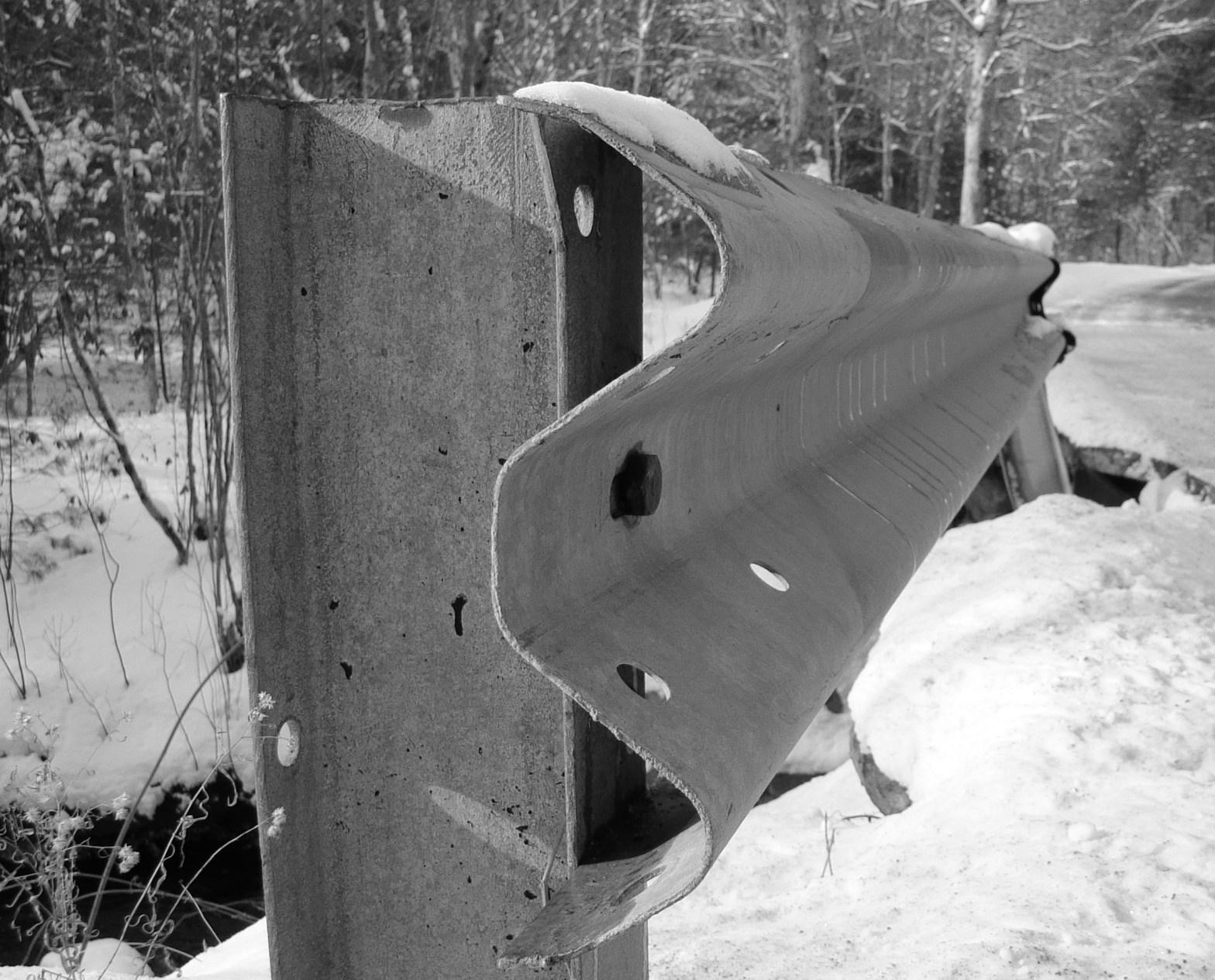 Mount Tom Trail in RI