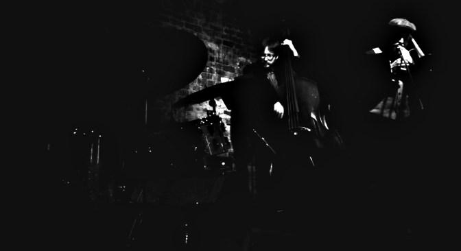The Brian Drye Trio