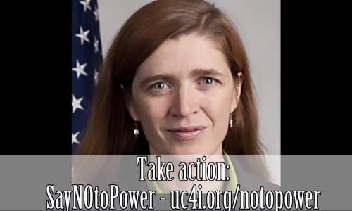 no power  2