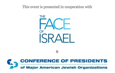 face of israel credit