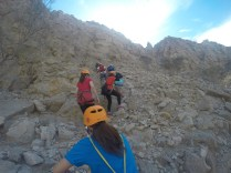 Challenging Adventure Ras Al Khaimah UAE