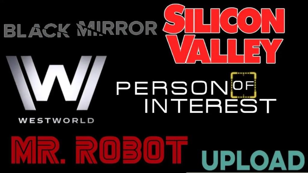 Top tech web series