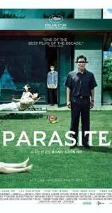 korean drama PARASITE