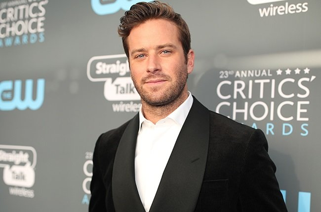 Armie Hammer got FIRED from Gossip Girl goes viral amid 'Scandal' What really happened
