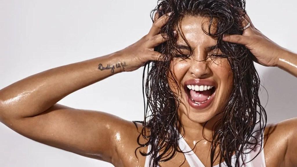 Priyanka Chopra Jonas To Launch 'ANOMALY' Her Own Hair Care Brand