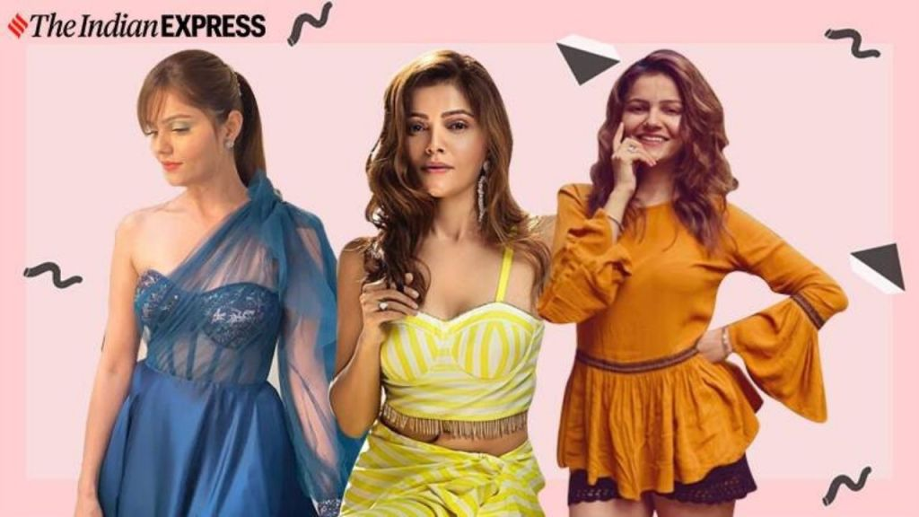 Rubina Dilaik's shocking glam transformation, she looks exquisite in BB14, Have a look