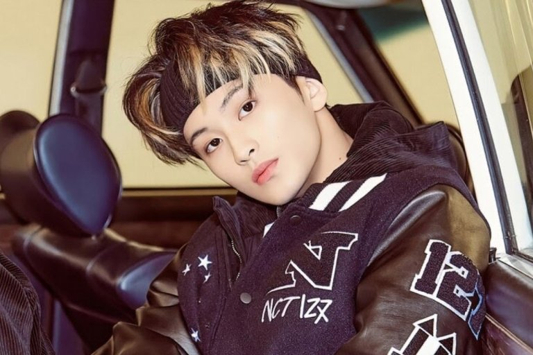 NCT's Mark Surprises Fans With His Personal Instagram Account