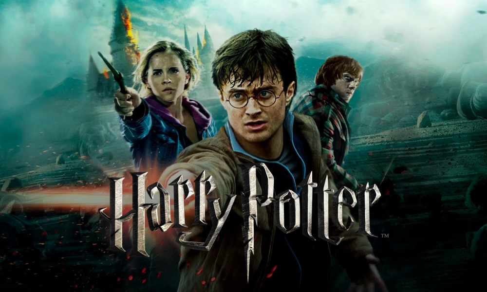 Harry Potter Coming To TV? Live Action Show In Development
