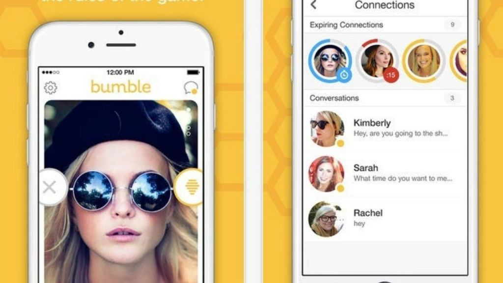 Dating App Bumble's shares went up by about 70% after IPO: Know Reason Why?