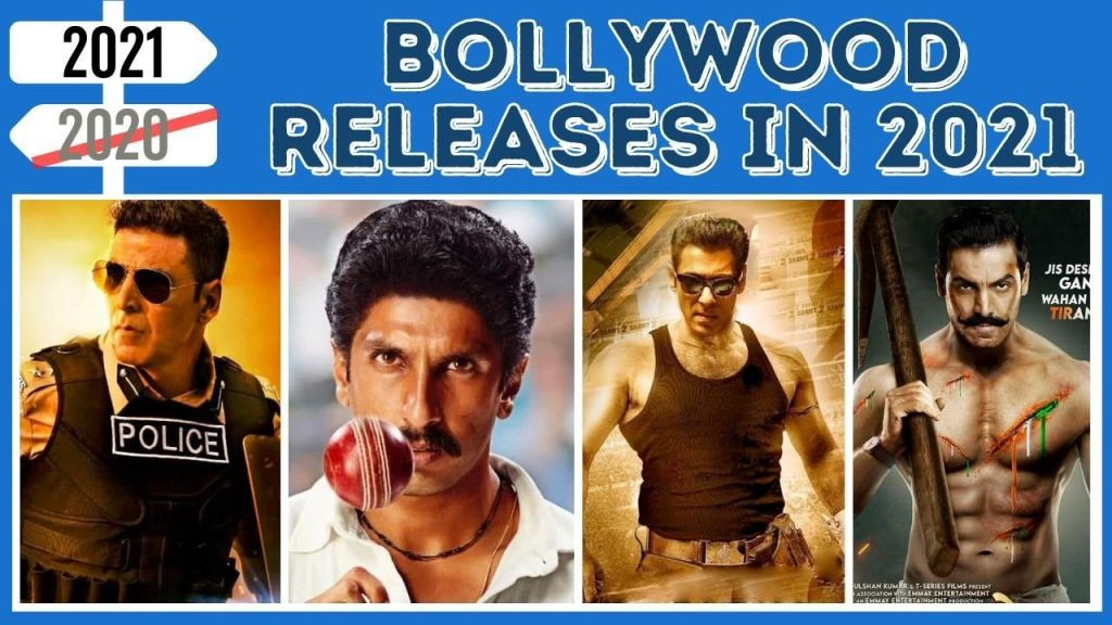 Top 10 Upcoming Bollywood movies of 2021: Have a look on the release dates of much-awaited films of the year, third one is Best!