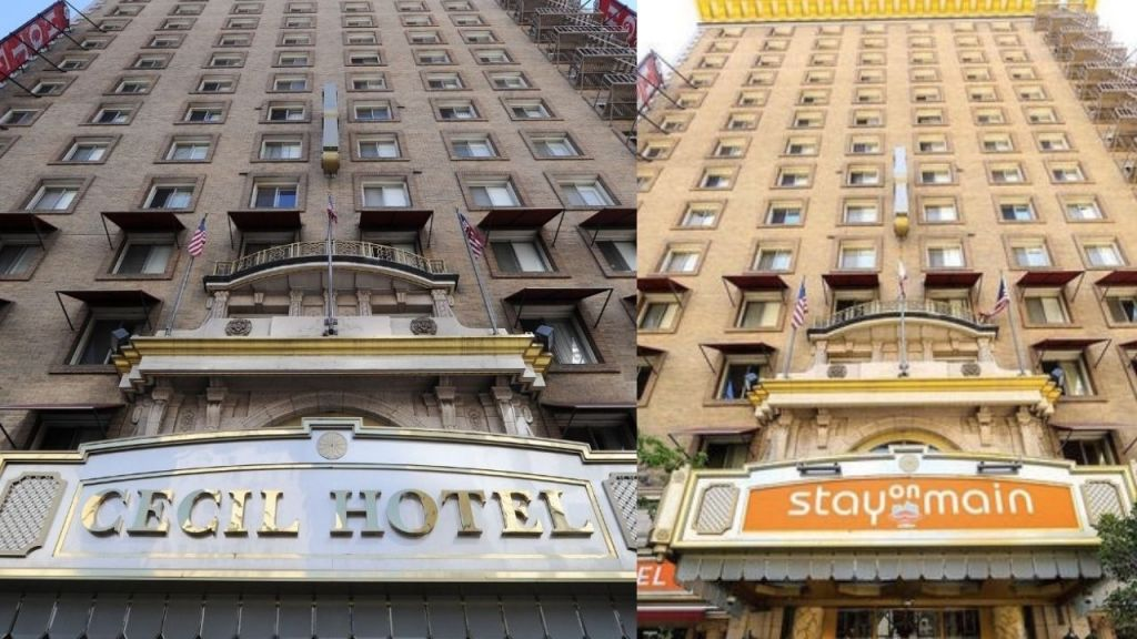 Cecil Hotel is Now 'Stay on the Main': All about the 'cursed' Cecil Hotel, Open or Closed?