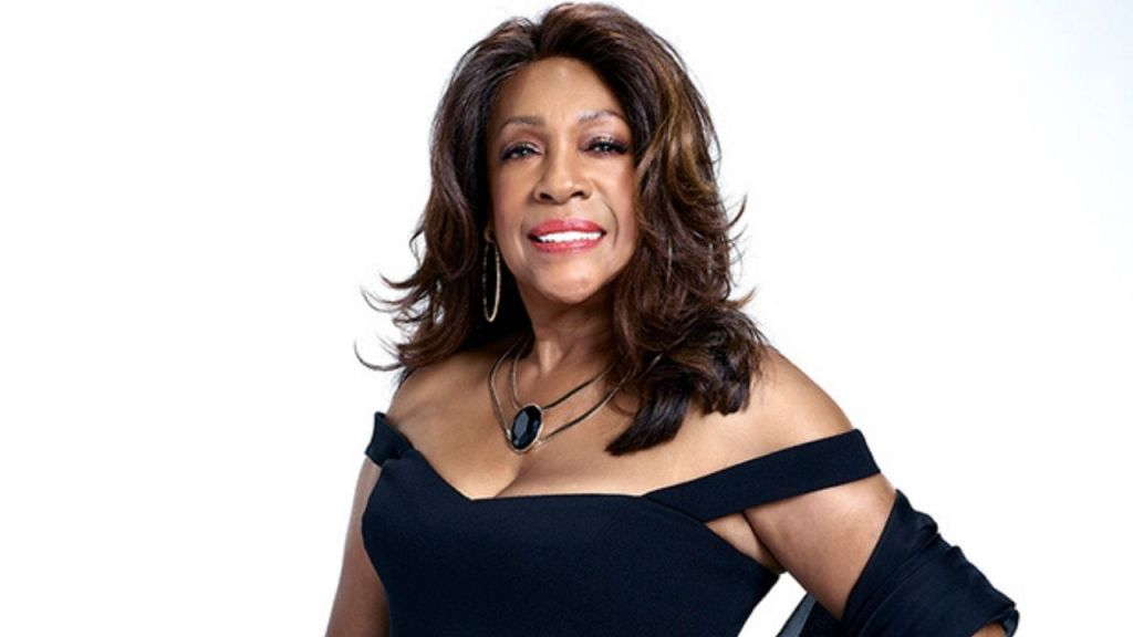 Who was Mary Wilson, 'dies at 76' and Left people mourning