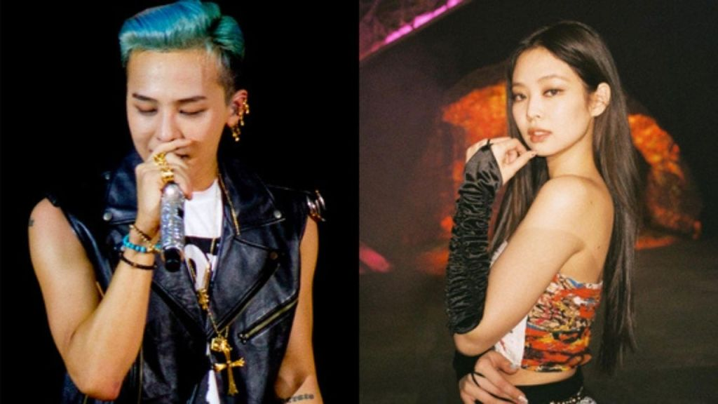 'Dispatch' says Jennie and G-Dragon are Dating: Read full story about Kpop's New Couple