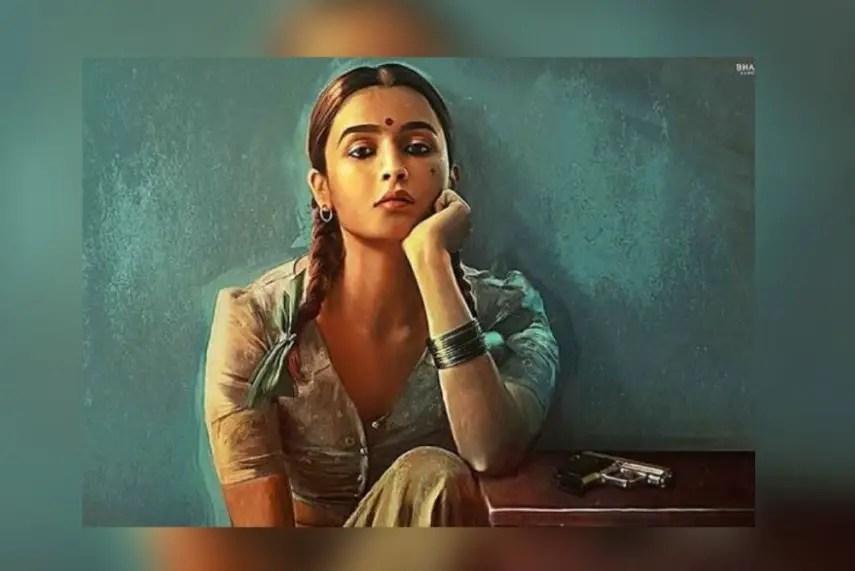 Alia Bhatt' Gangubai Kathiawadi in trouble