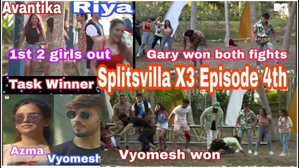 Splitsvilla X3