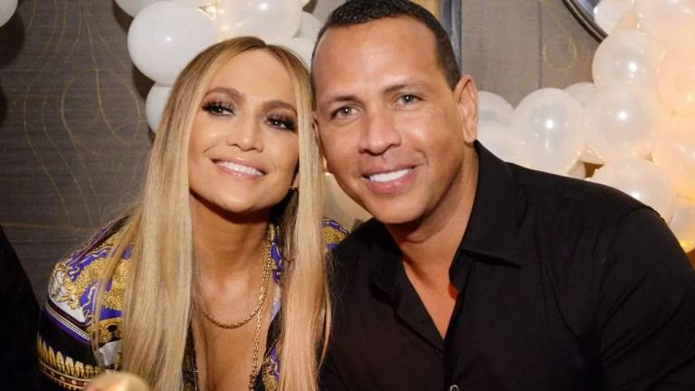 Jennifer Lopez and Alex Rodriguez have split up