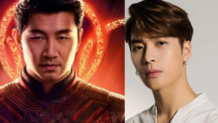 Shang-chi, Jackson Wang
