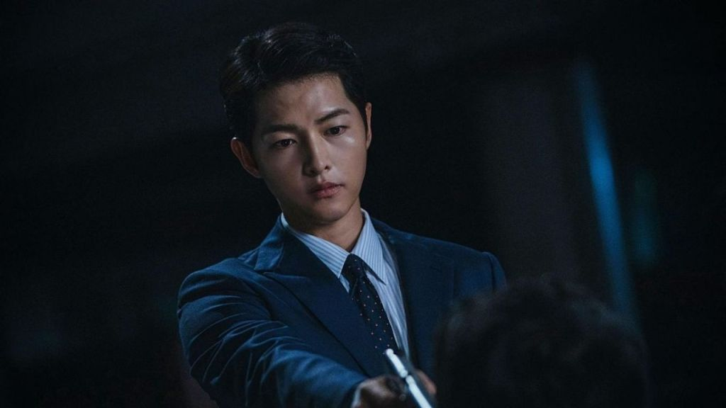 vincenzo receives 6th highest ratings in tvn history