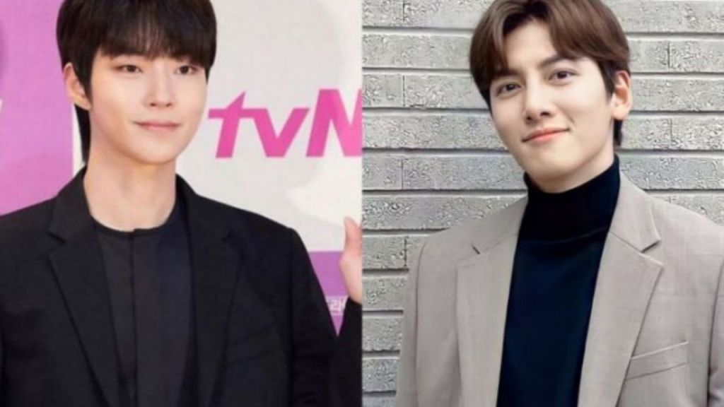new drama to star ji chang wook and hwang in yeop