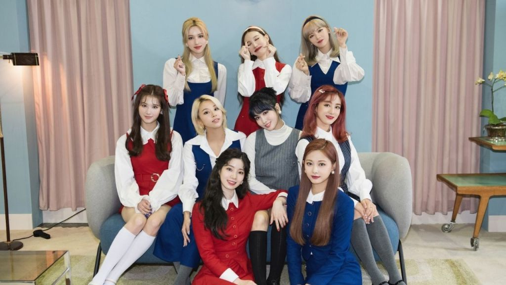 twice is all set for a comeback this june