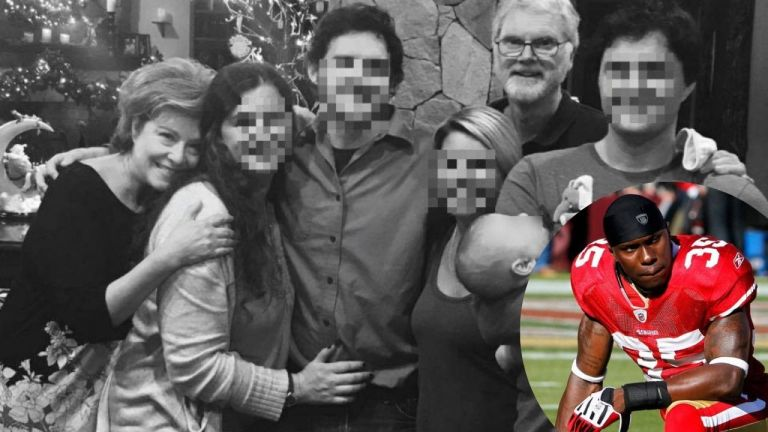 Who was Philip Adams and why he killed 5 people? Former NFL Player Kills Five People, Including Children, And Then Commits Suicide