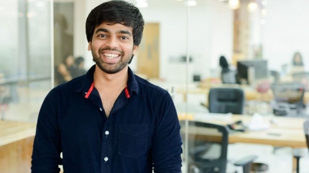 Nischal Shetty, Famous Cryptocurrency Expert in India: Top 7 Indian Influencers In Cryptocurrency