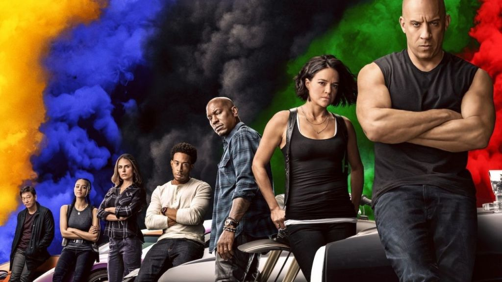 Fast and Furious 9 Leaked : Twitter Users claim that Fast 9 is Leaked before its Release Date