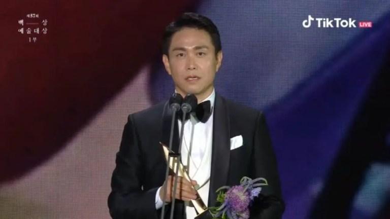 baeksang awards