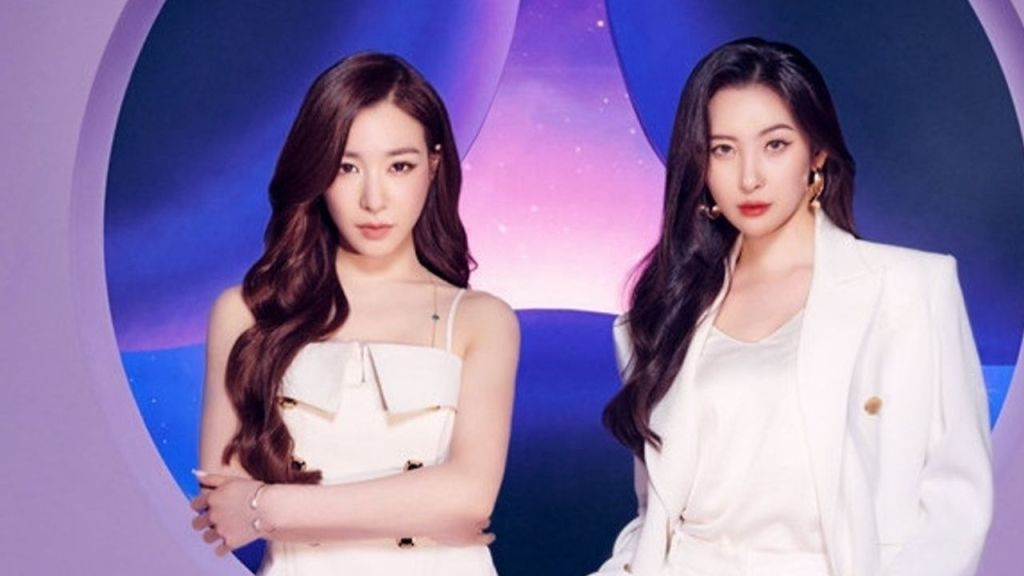 mnet's new survival show to be mentored by sunmi and tiffany