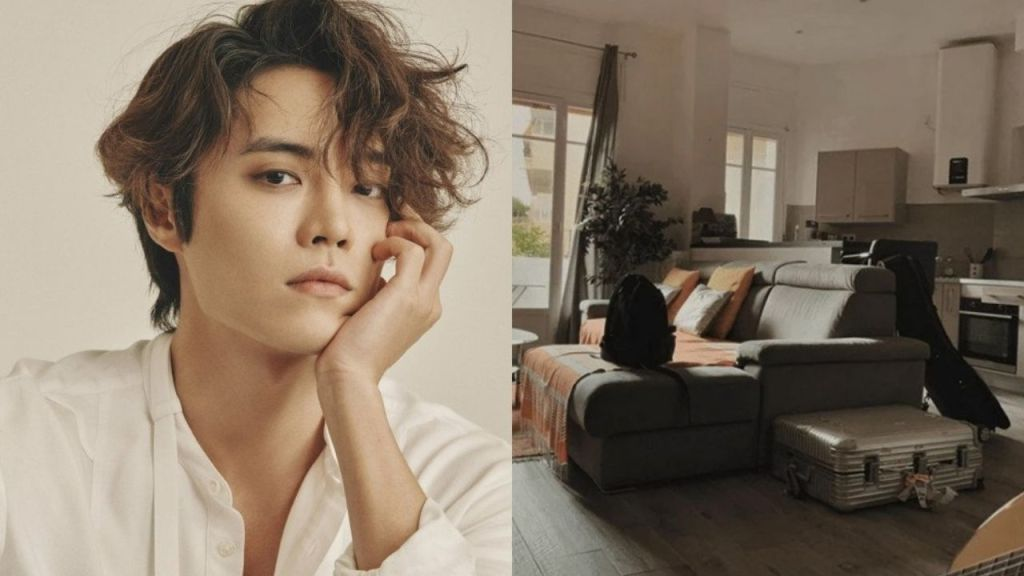 'Welcome back, Eddy Kim!'- South Korean Singer posts on his Instagram for the first time in two years after Jung Joon Young's chatroom controversy