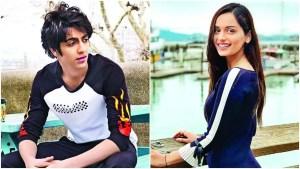 Manushi Chhillar to romance Ahaan Pandey in YRF's third film
