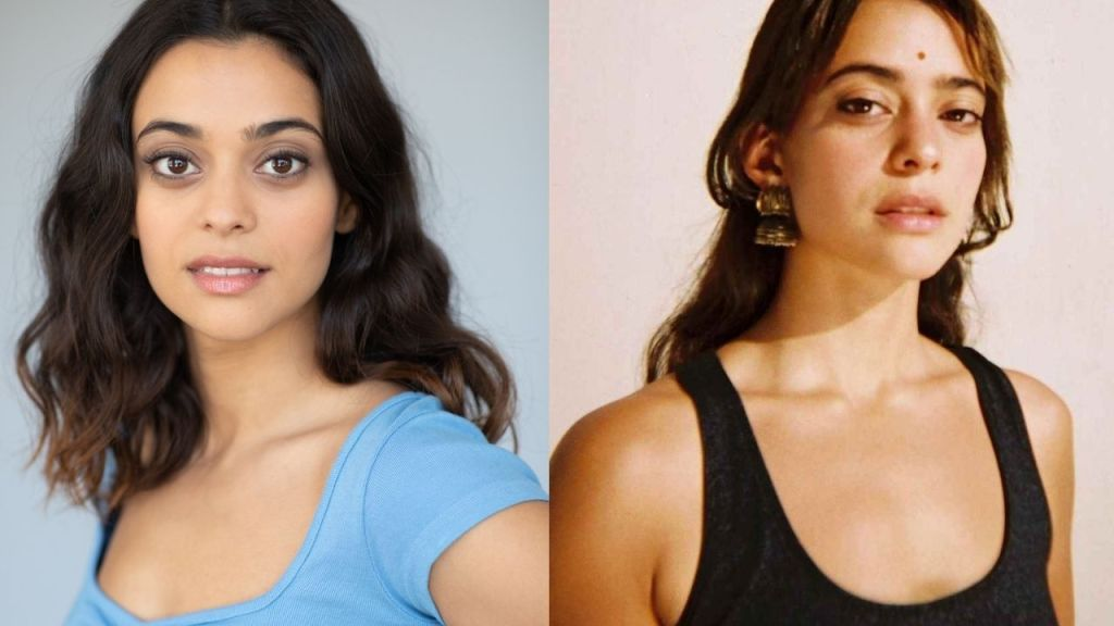 who is Simran Jehani in the upcoming 'Feels Like Ishq' web series on Netflix?