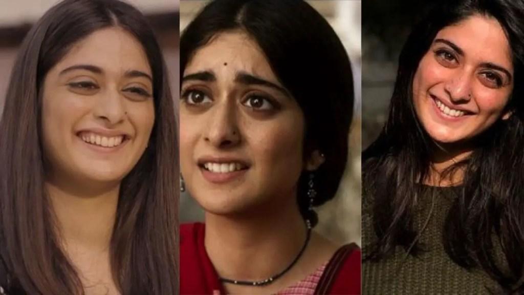 Who is Tanya Maniktala in the upcoming 'Feels Like ishq' web series on Netflix