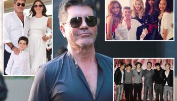 X factor. by Simon Cowell is coming to an end after 17 years