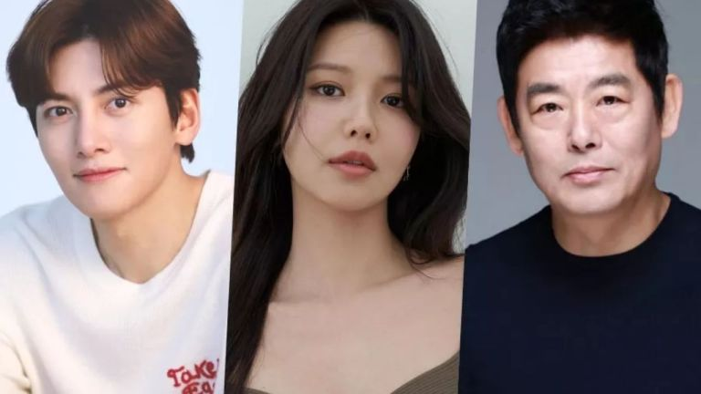 ji chang wook to play opposite sooyoung in new drama