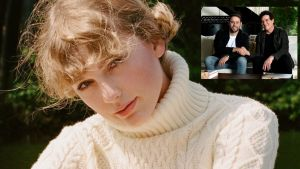 Taylor Swift, Big Machine Records