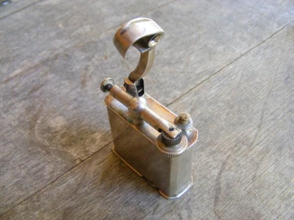 Lift Arm Lighter 8