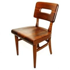 Wh Gunlocke Chair Pub Table Chairs W H The Silver Fund