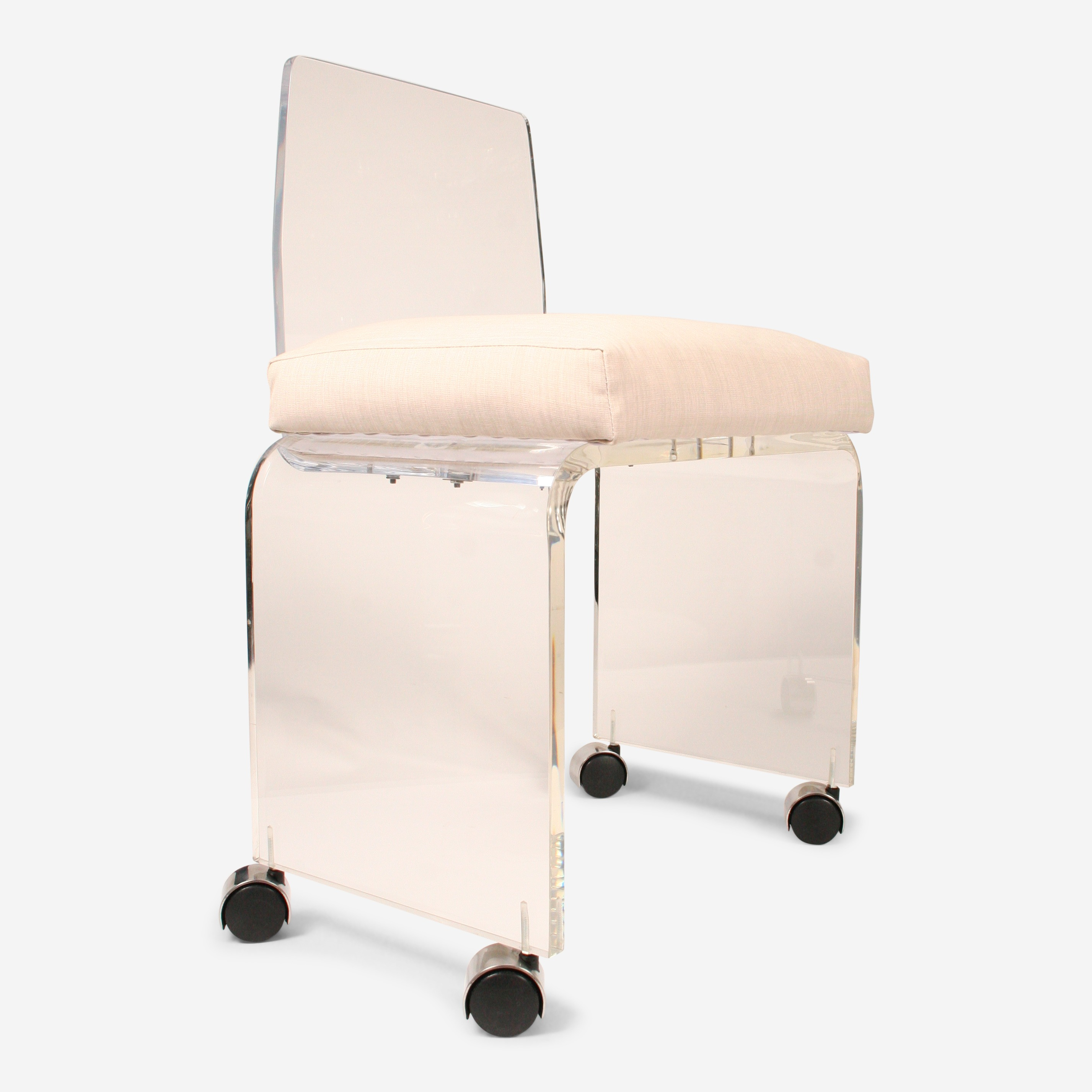 Vanity Chairs Vanity Chair The Silver Fund