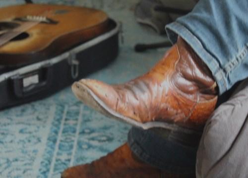 What Lies on the Horizon for Bluegrass Guitarist David Jensen's Solo Career