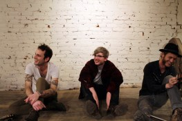 Ugly Architect plays at the Merchant Room in Fort Collins