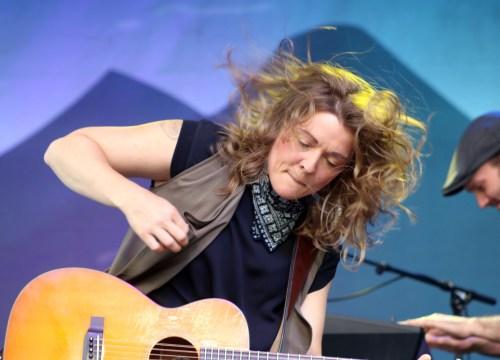 Brandi Carlile Rocks New West Fest in Fort Collins